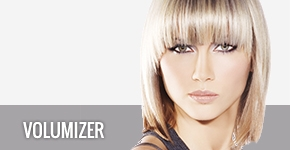 Volumizer hair infusion system